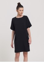 Rochie French Terry - Modal