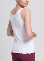 Top cu dantelă Danielle - Modal