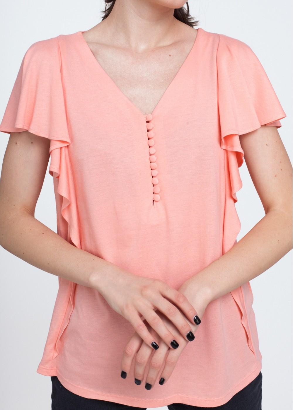 Bluză femei ADELLE - Bambus