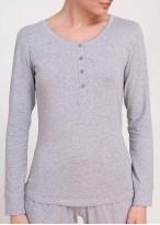 Tricou cu mânecă lungă Soft Touch