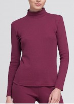 Bluza femei modal Danielle magenta