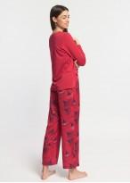 Bluză Beatrice Ginko - Modal