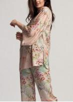 Kimono dama satin Beatrice Japan