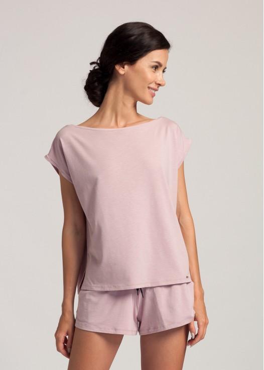 Bluza dama modal Soft Touch lila